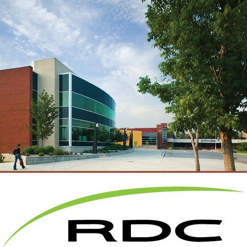 Red Deer College - 100 College Blvd, Red Deer, Alberta