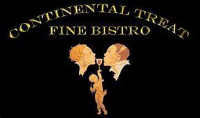 Continental Treat Bistro - 10560 82 Ave NW, Edmonton, Alberta