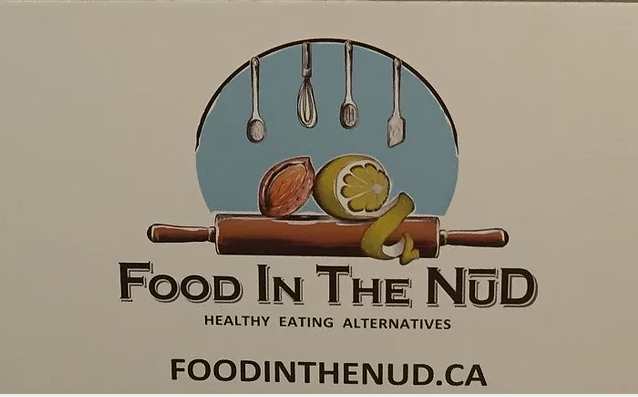 Food in the nùd - 9628 76 Ave NW, Edmonton, AB