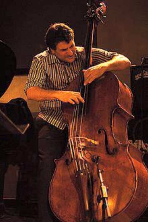 "Virtuoso bassist John Patitucci played on 2 songs - ""The Grace of Summer Light"" and ""The Stars, The Snow, The Fire""."