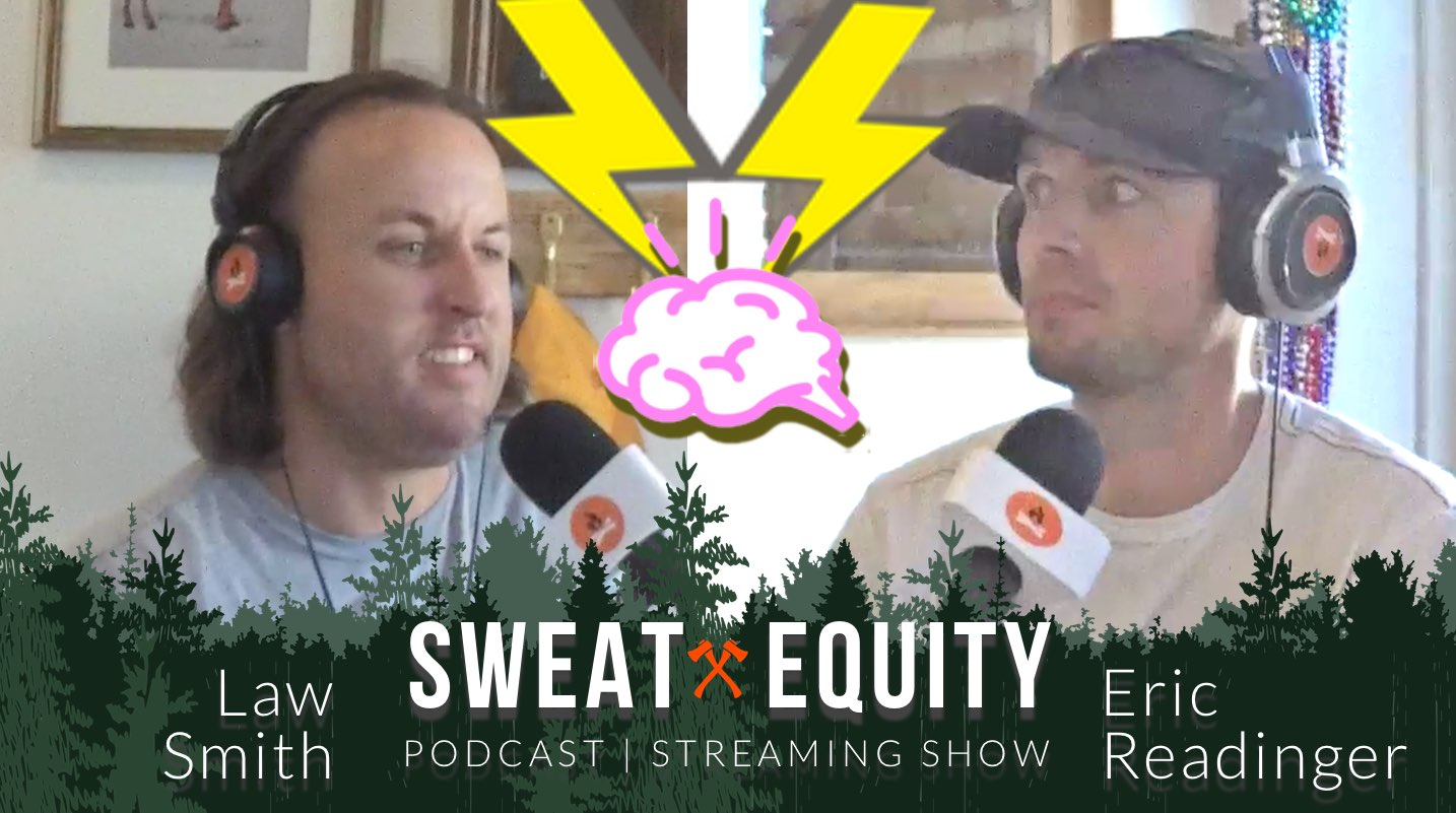 Sweat Equity episode How To Assess A Business Personality Test. We Take The Advanced Personality Questionnaire On AsherStrategies.com.jpg