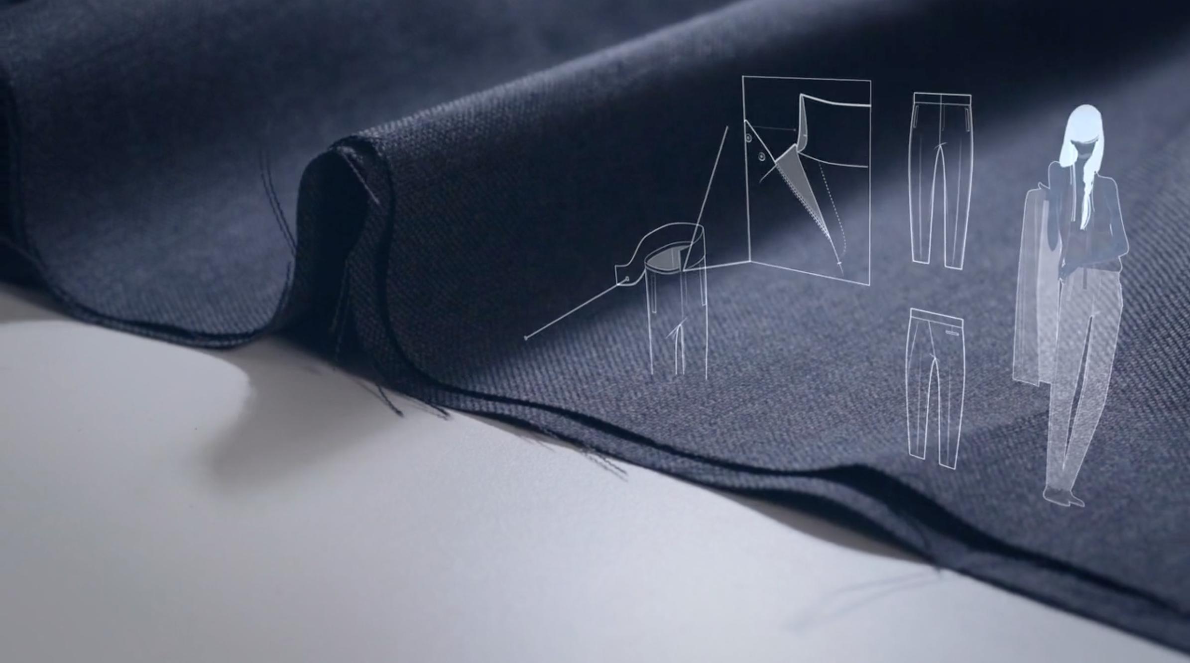 Vilcek Award Videos 2015 Montage / Rolls: Direction, Concept , Design + Animation