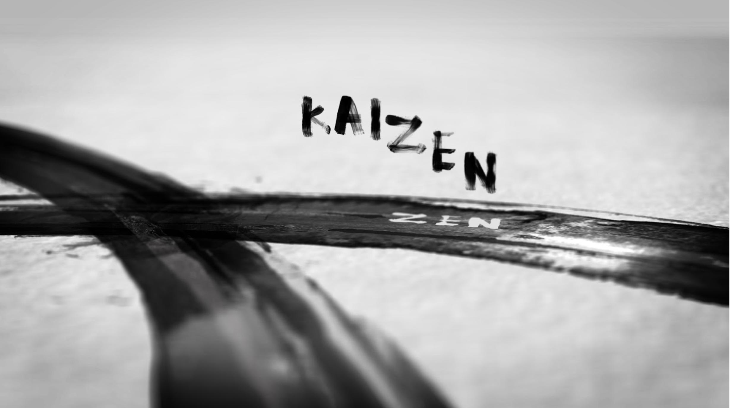 Toyota Kaizen Pitch