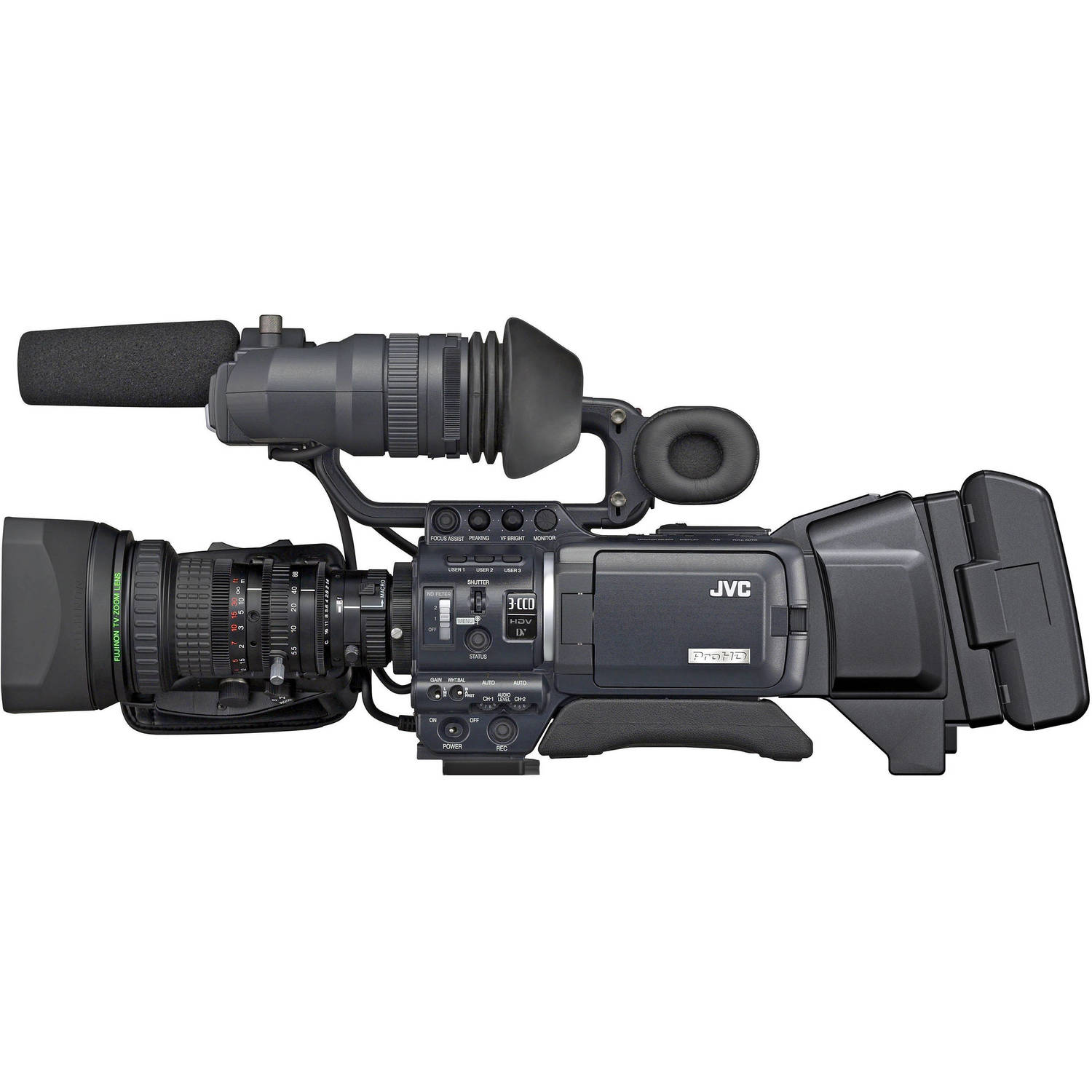 Multi-Camera Video Production — Harmon's Audio Visual