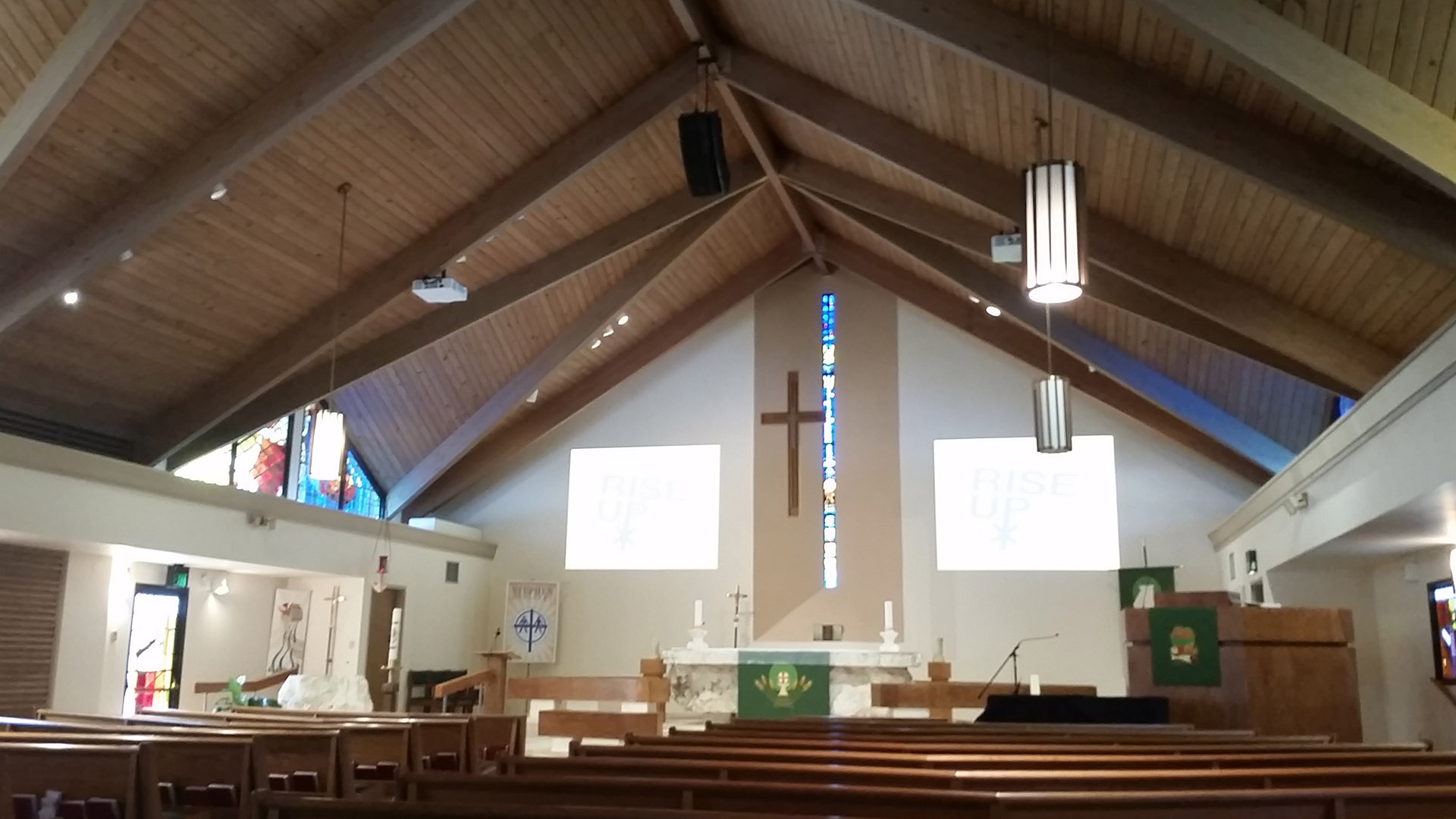 Emmanuel Lutheran Church - Naples