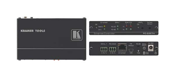 Kramer FC22 IP/Serial Control