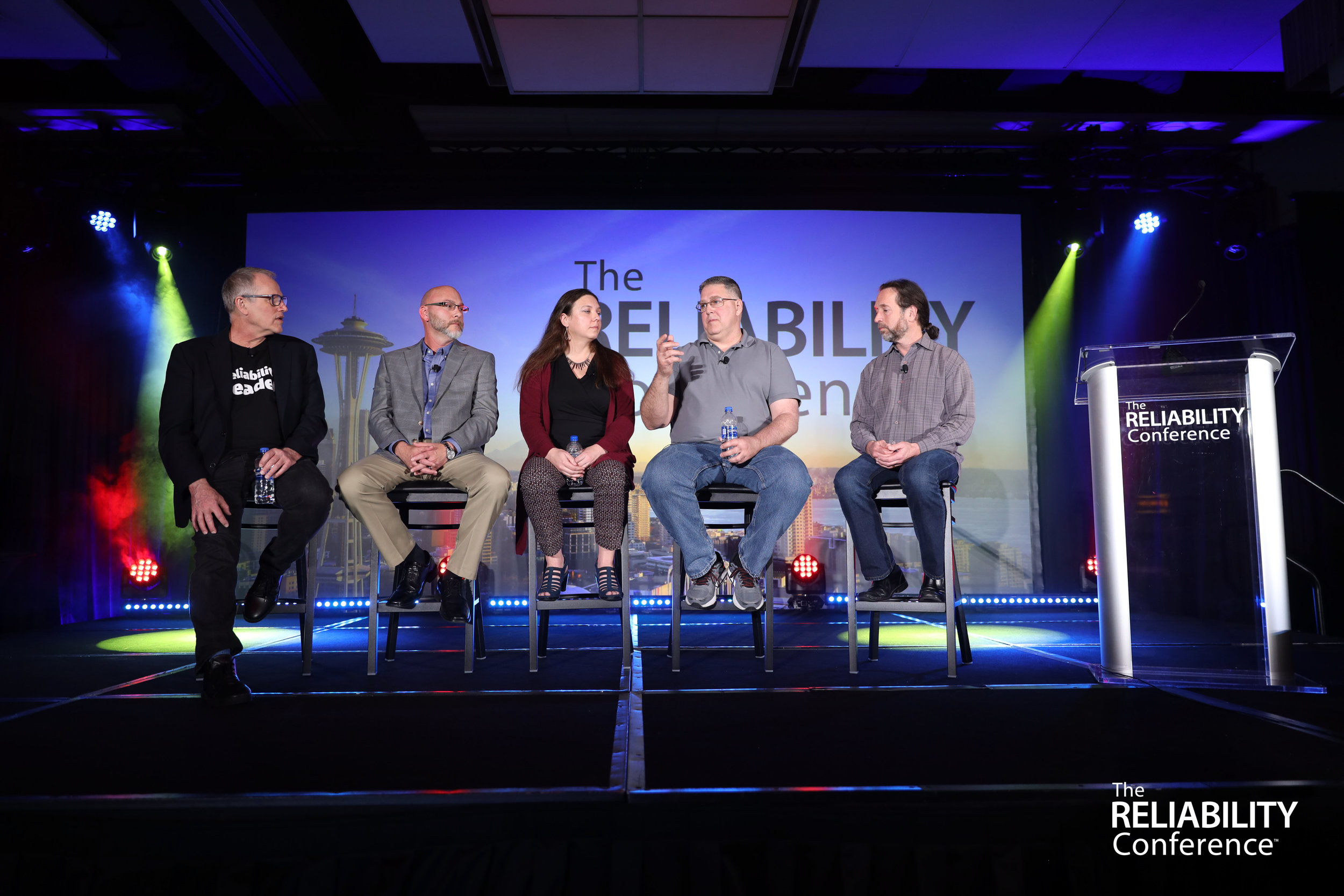 The Reliability Conference 2019
