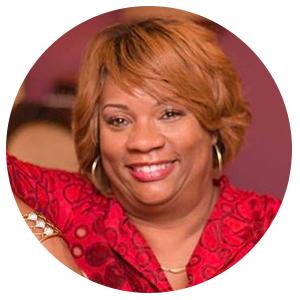 Pastor Cynthia Rogan