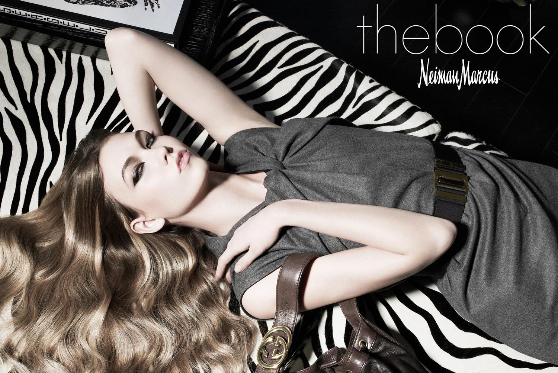 Gucci - Karlie Kloss Neiman Marcus