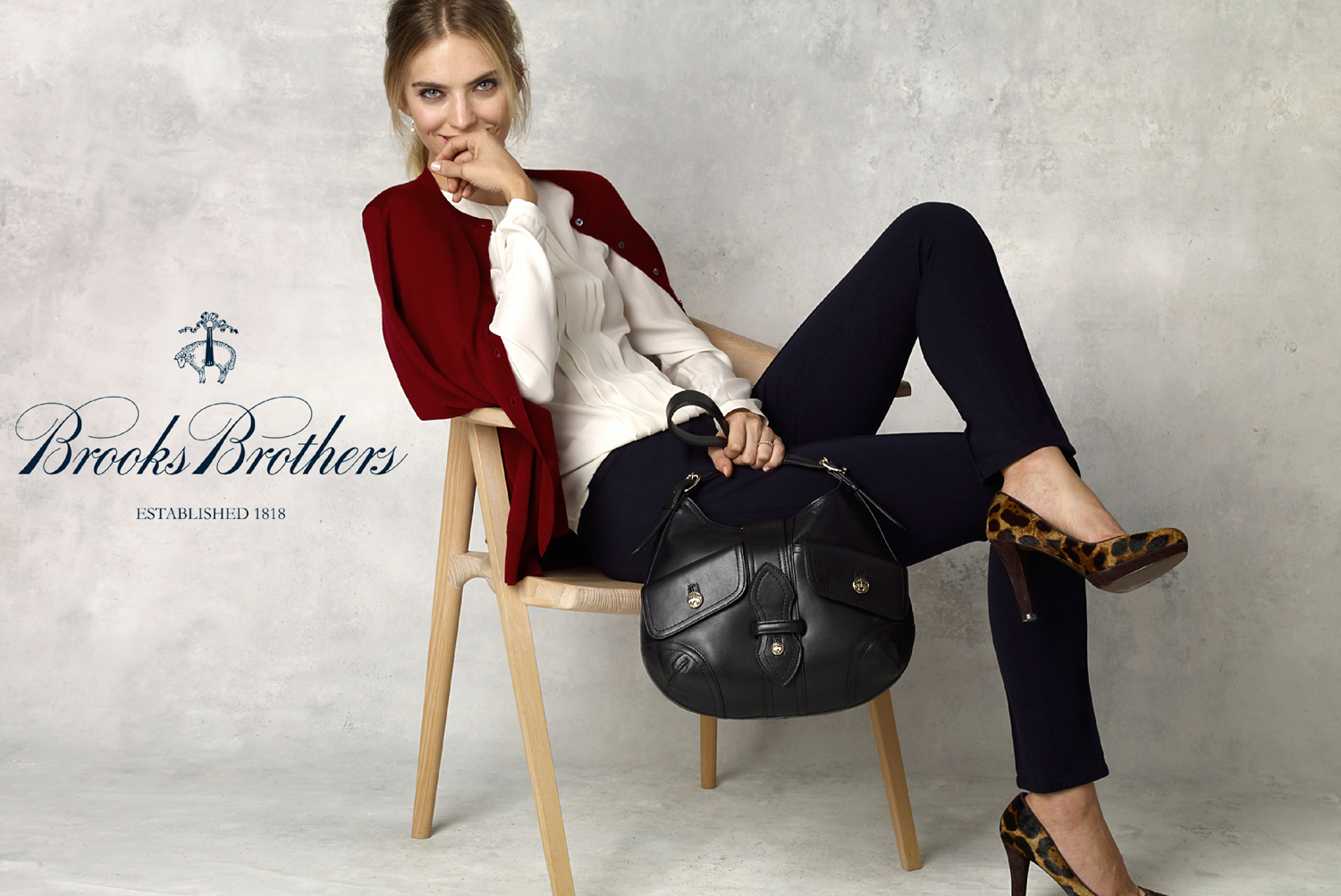 Brooks Brothers - Office
