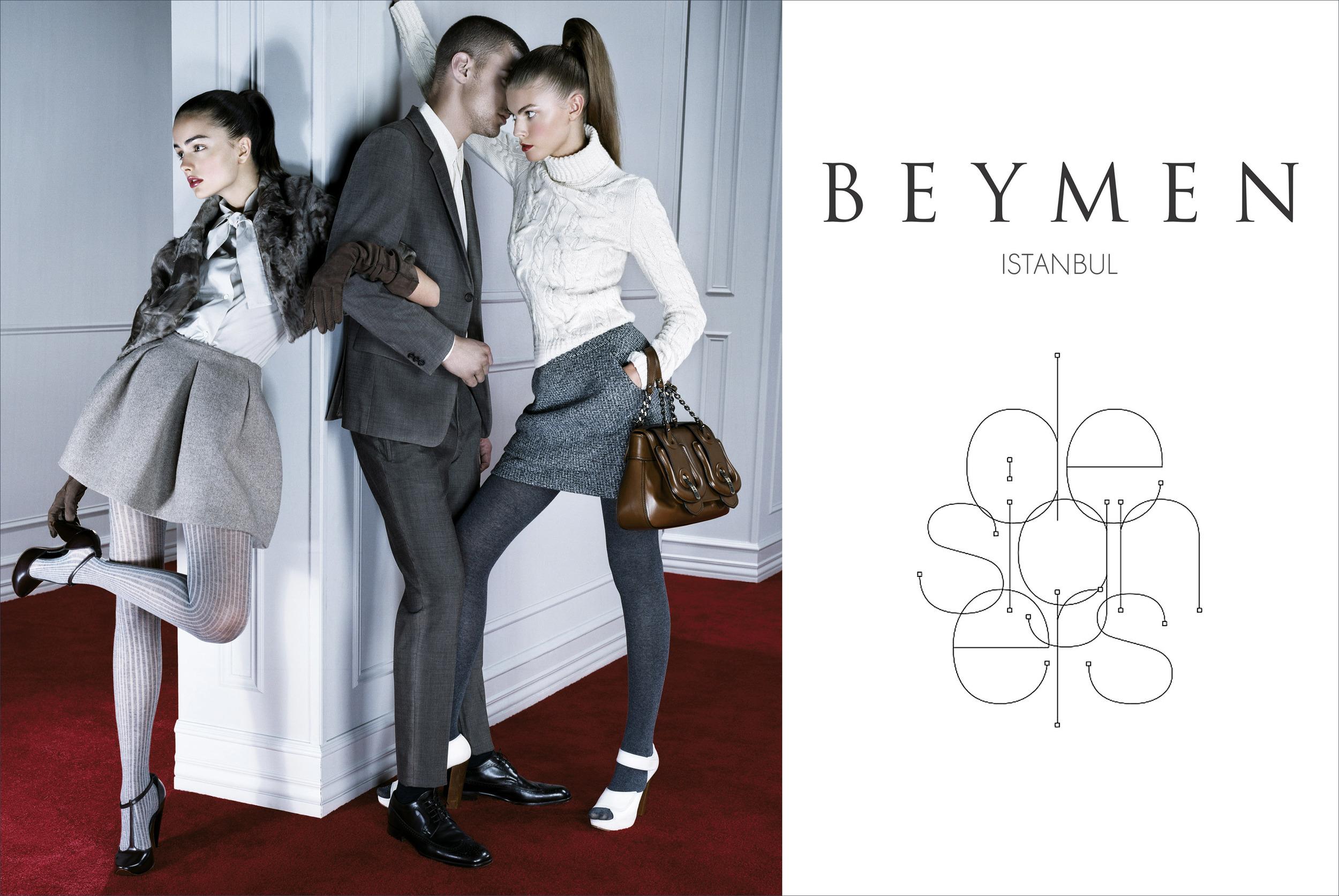 Beyman Istanbul  Designers