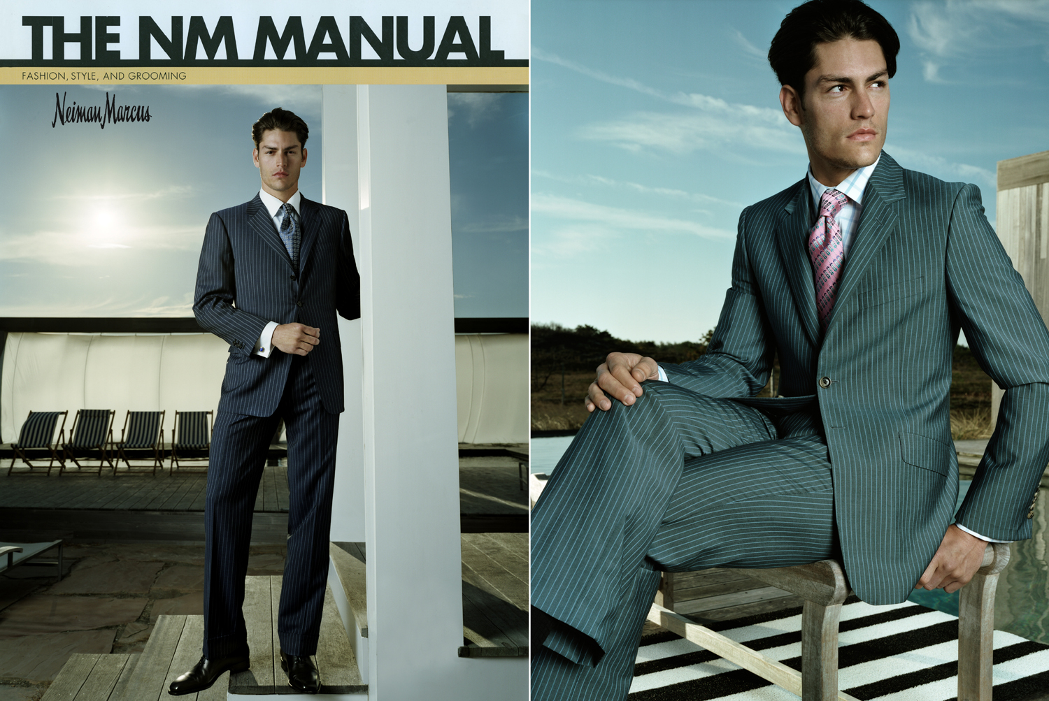 Neiman Marcus - The Manual