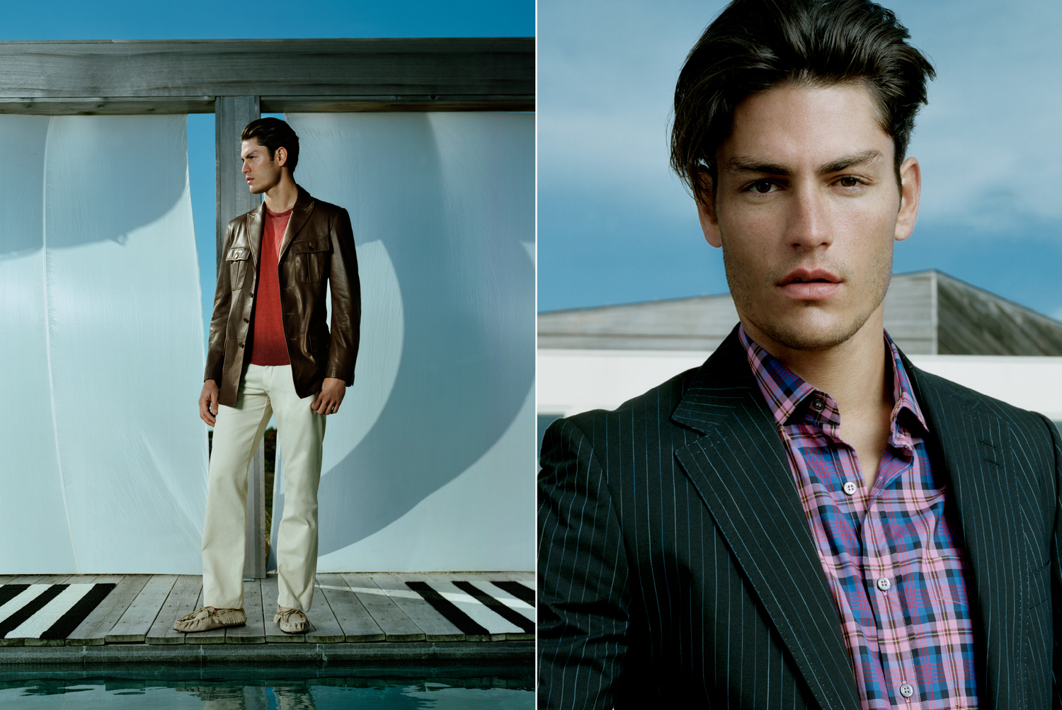 Neiman Marcus-The Mens Book