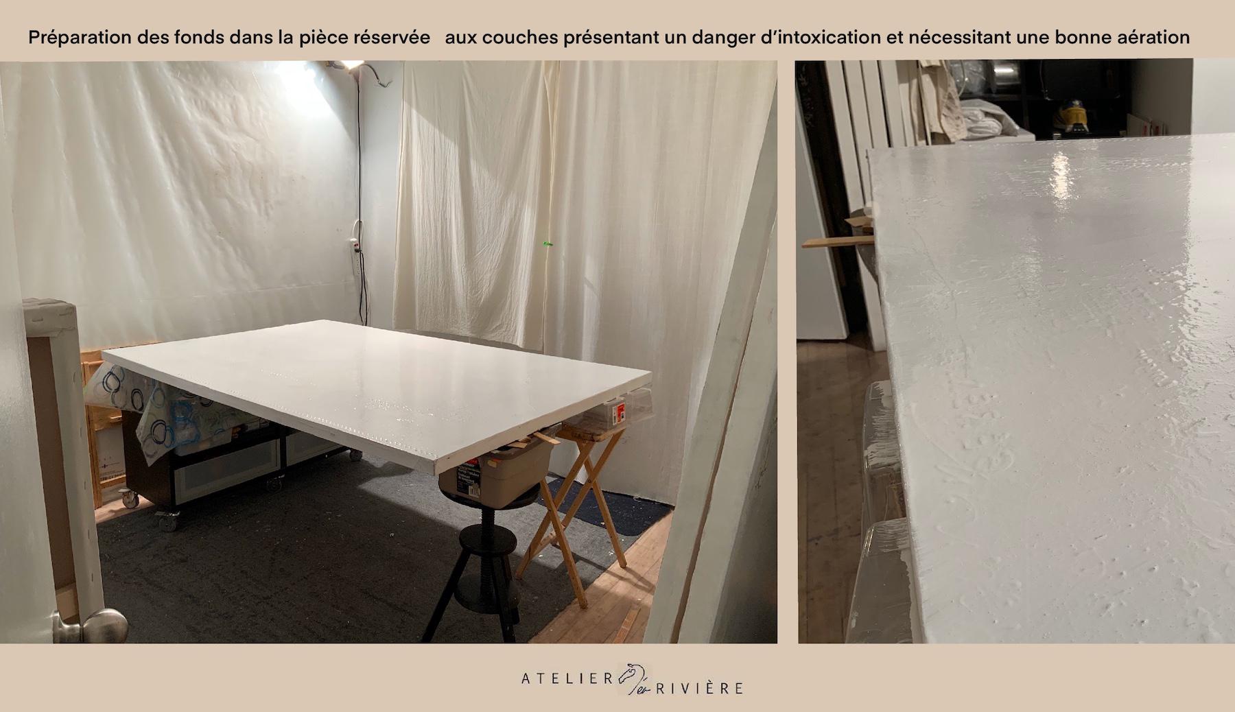 séchage-Reproductions interdite ©Léa Rivière .JPG