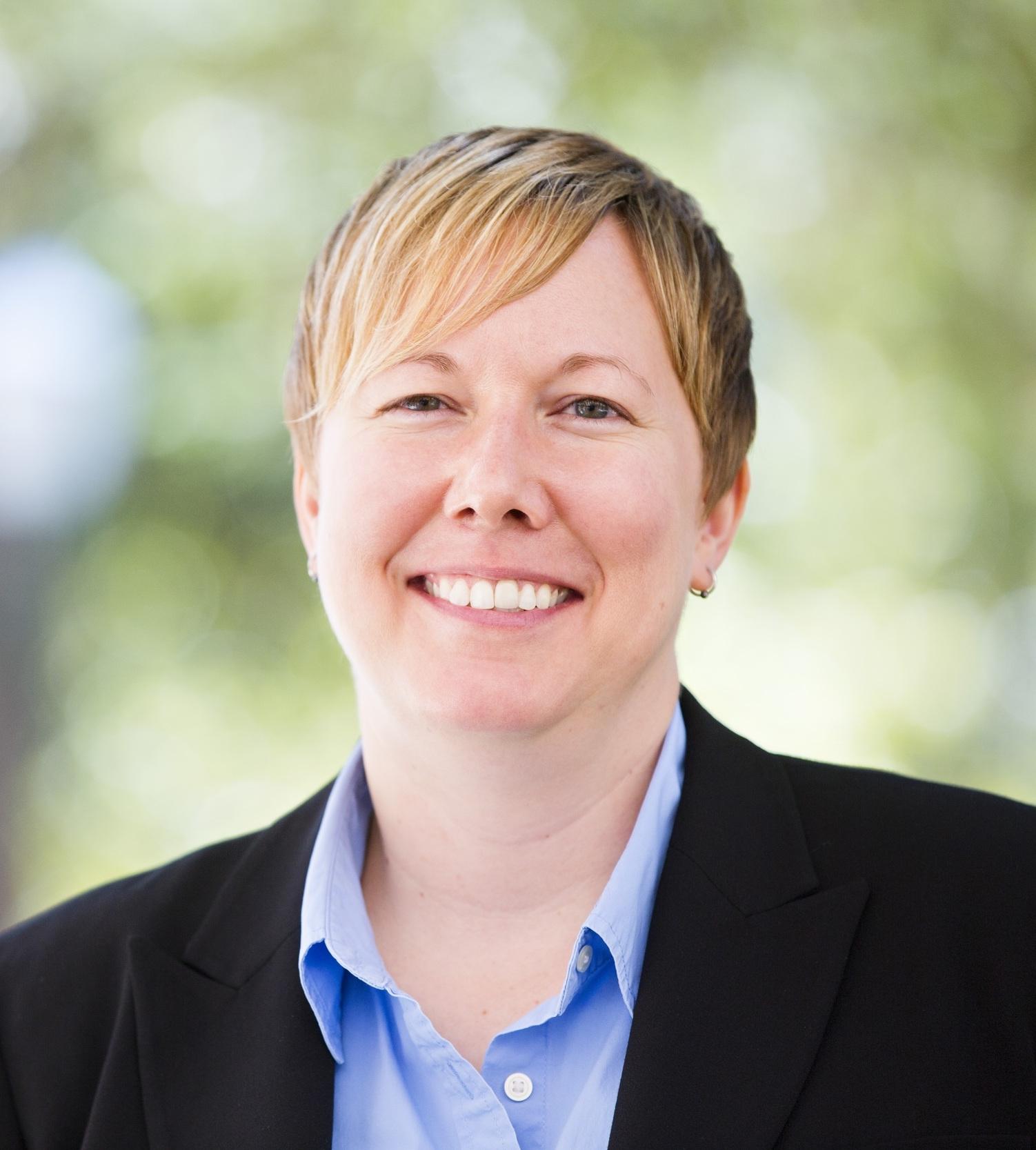 Jody L. Herman, Ph.D.     Co-Investigator   Scholar of Public Policy, Williams Institute at UCLA School of Law   University of California, Los Angeles