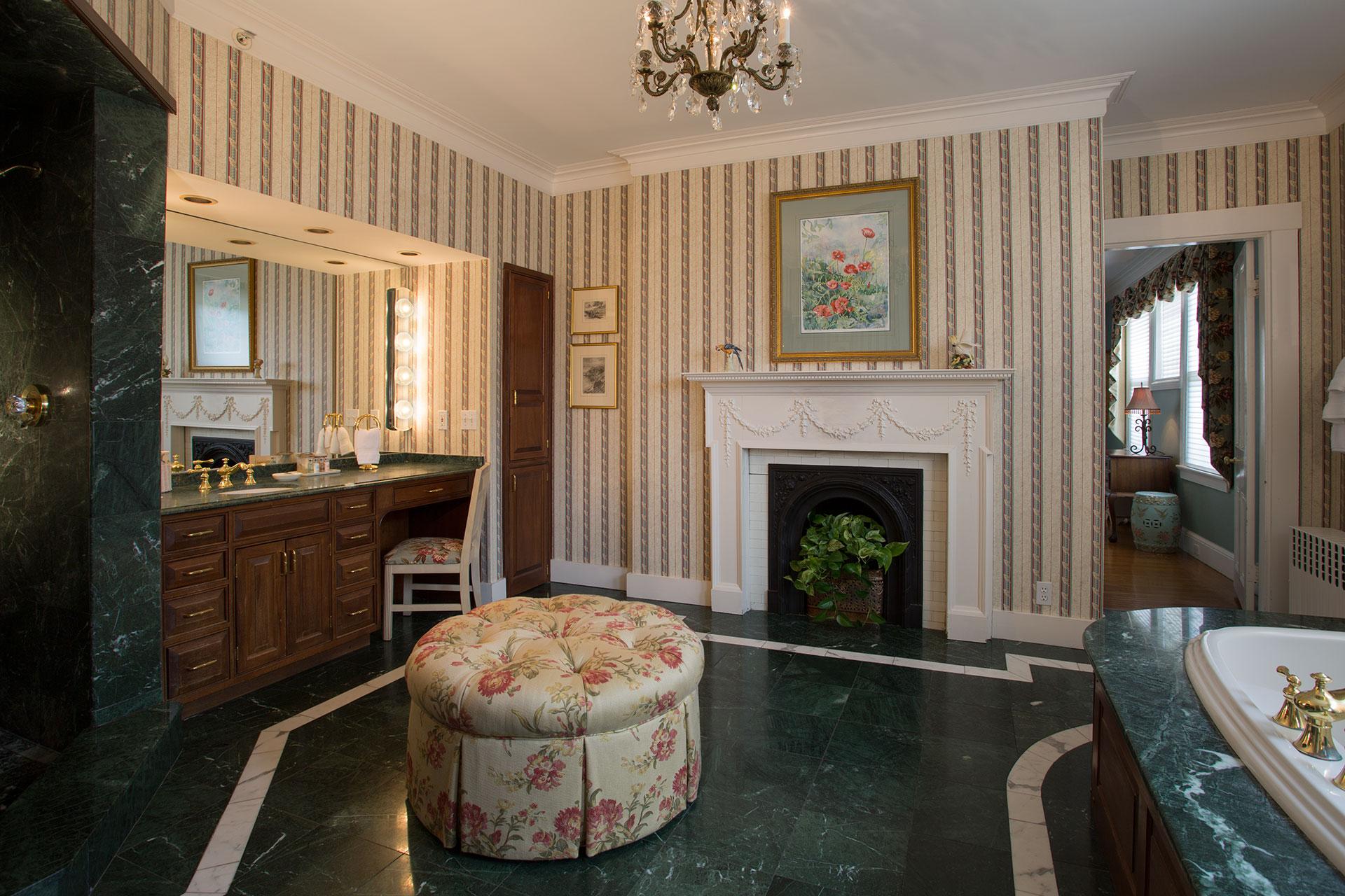 The Master Suite at La Farge - Newport, RI