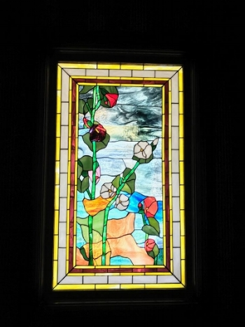 John La Farge Stained Glass Painting-La Farge Perry House.jpg