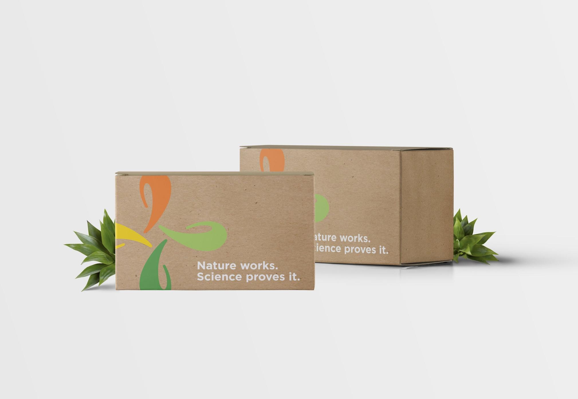 LifeSeasons Packaging Door Number 3