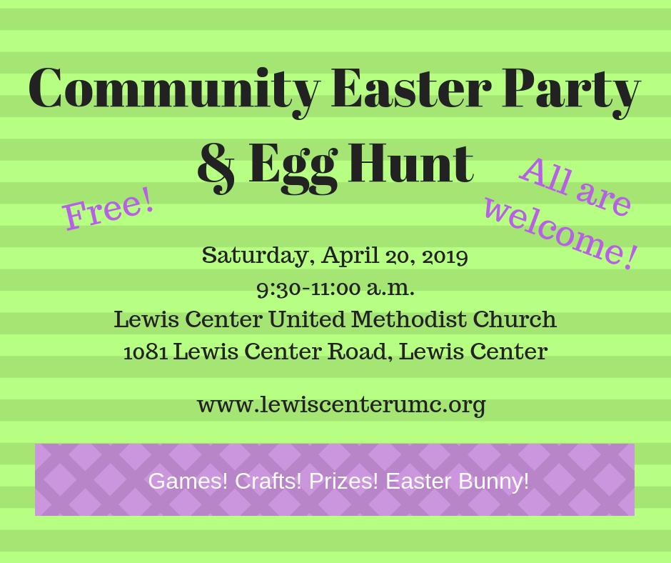 Children's Easter Party& Egg Hunt.png