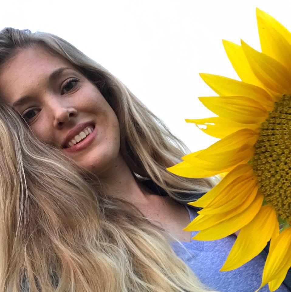 Katie Mahlmeister: Social Media Officer
