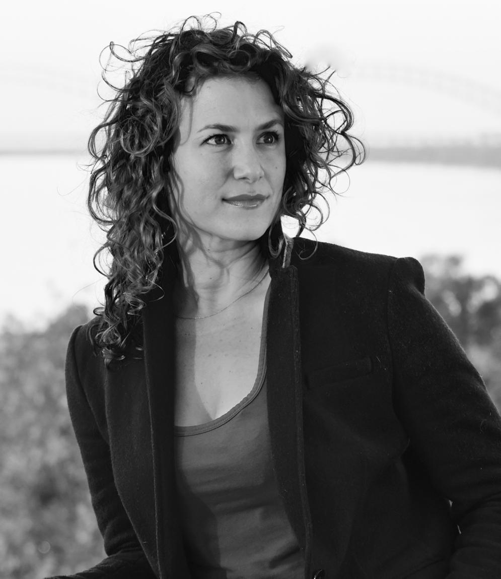 Arielle Moinester