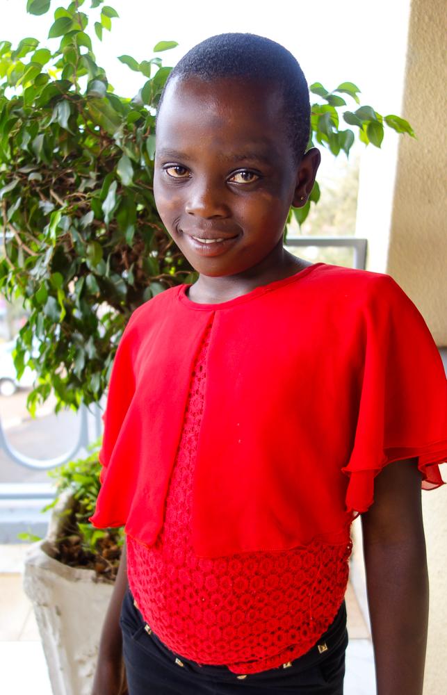 Arianne Mwamikazi