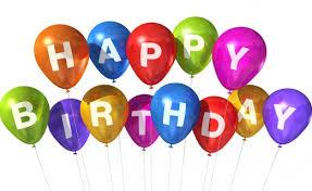 Big Birthday Kiddush - celebrating Mendy's Milestone Birthday!