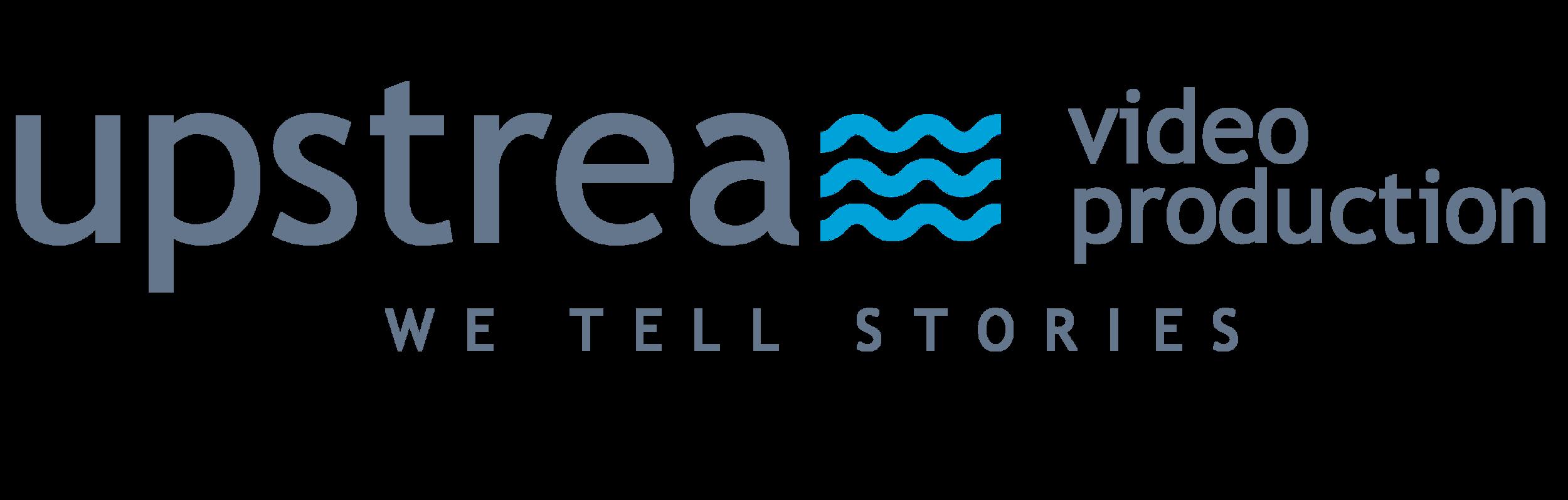 upstream video production