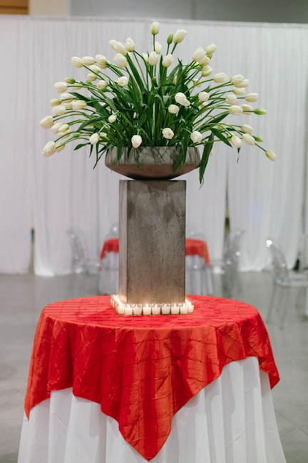 Modern flower arrangement ideas