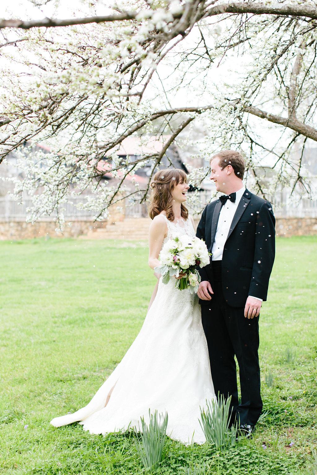 Inn at Serenbe, Palmetto GA wedding planner