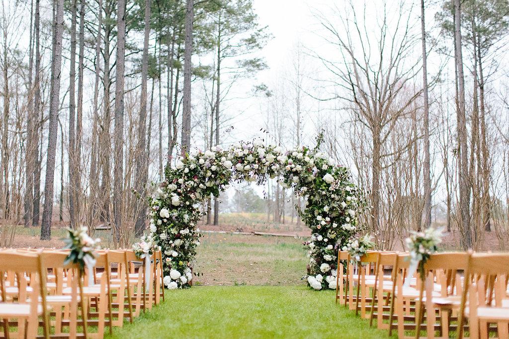 Wedding ceremony inspiration pictures