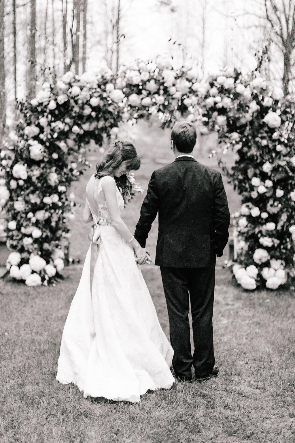 Wedding ceremony photography inspiration