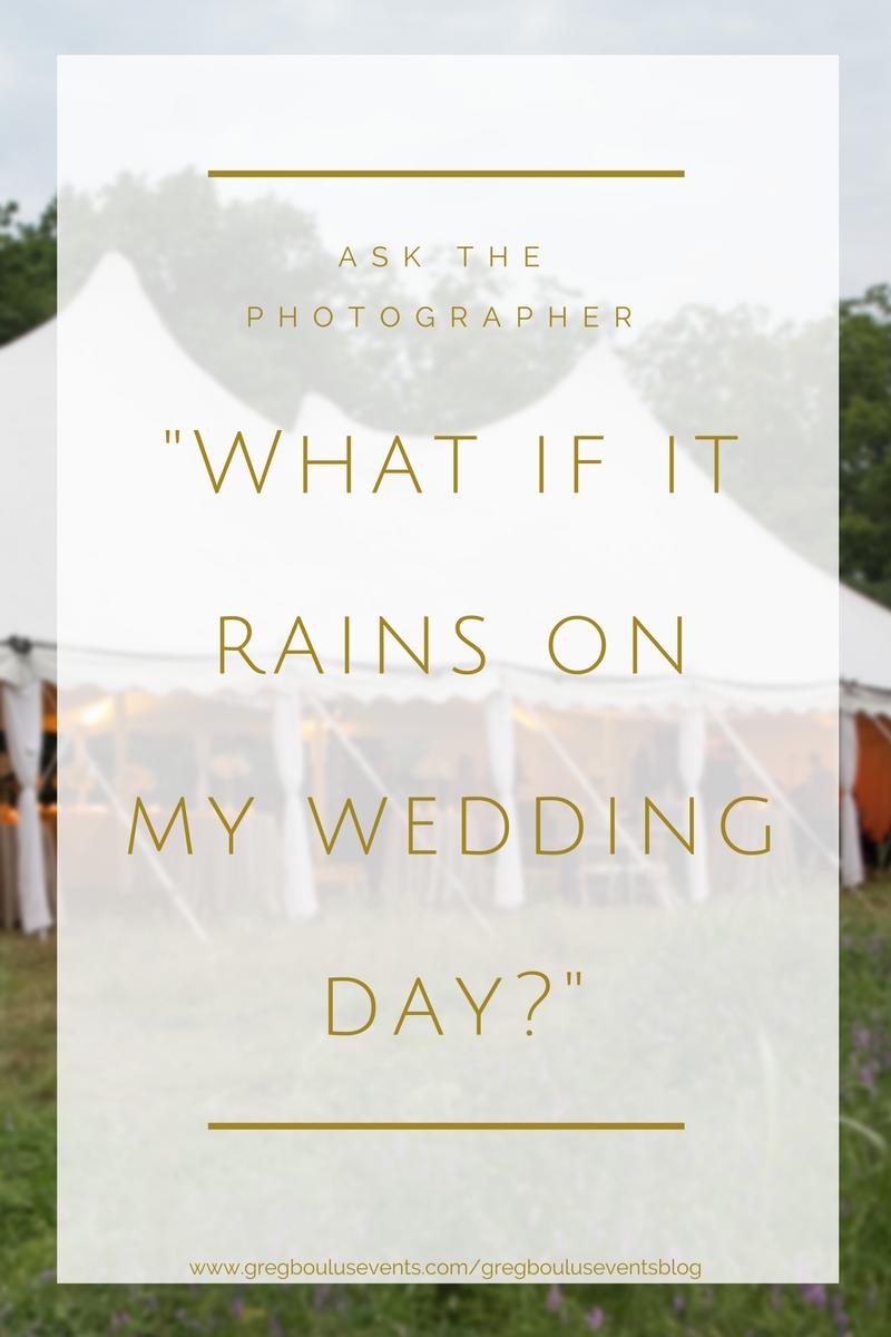 wedding photography tips_rain wedding photos