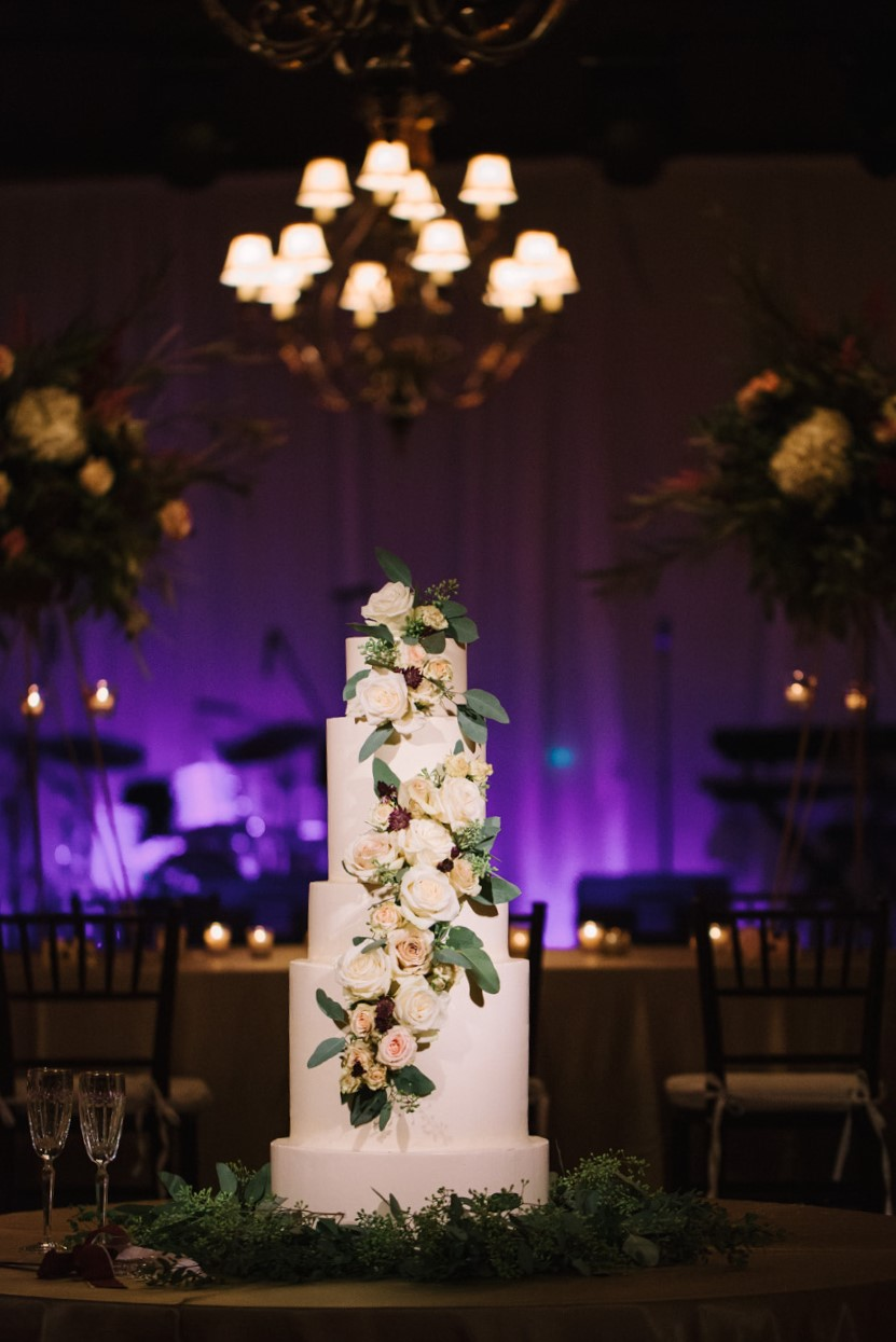 wedding cake augusta ga