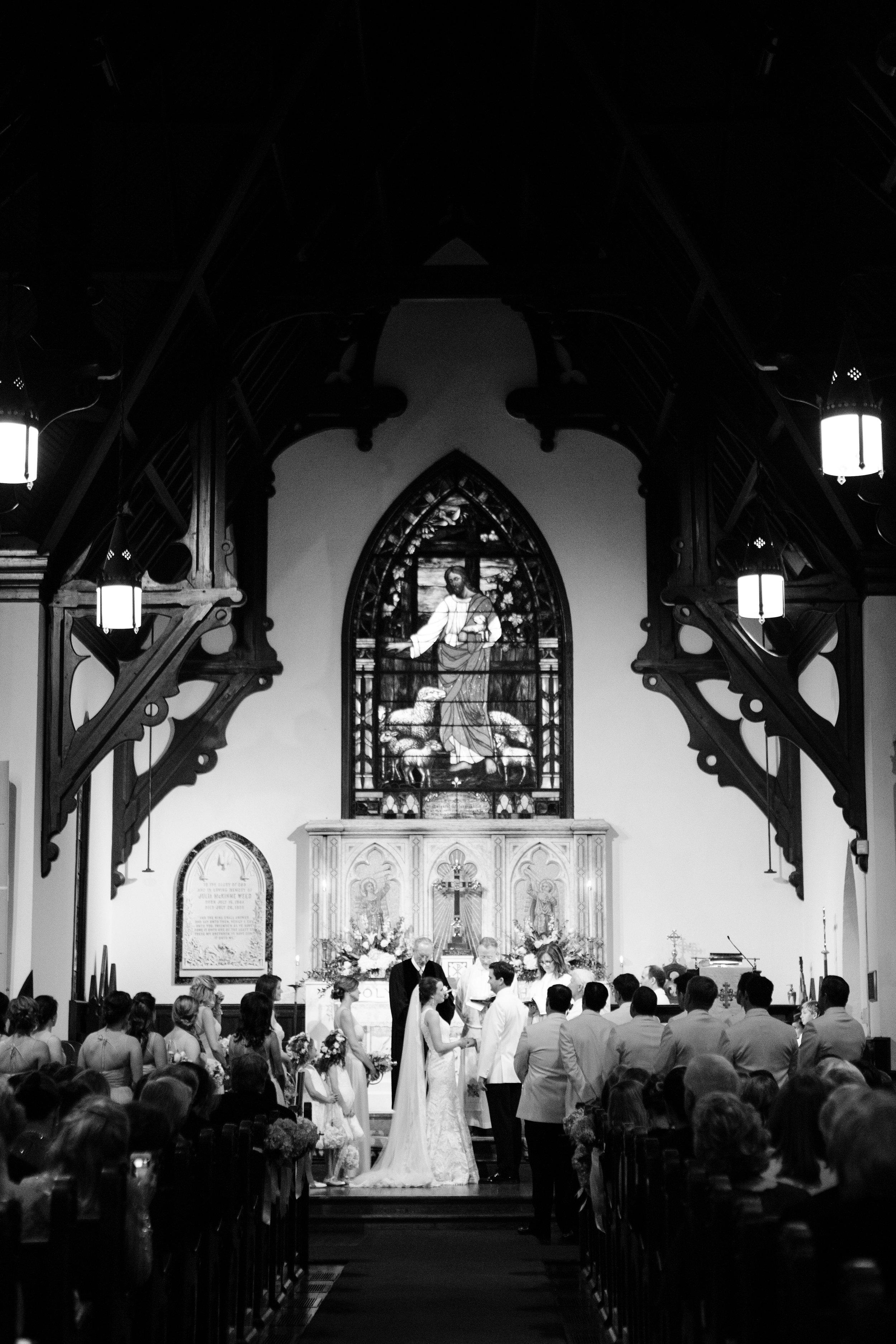 good shepherd church_augusta wedding