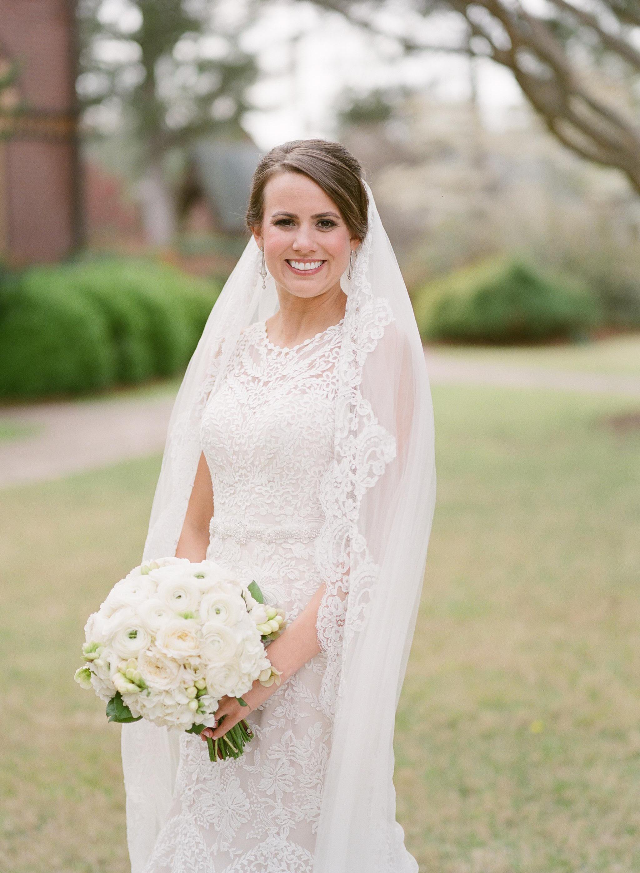 Film wedding photography, Augusta, GA