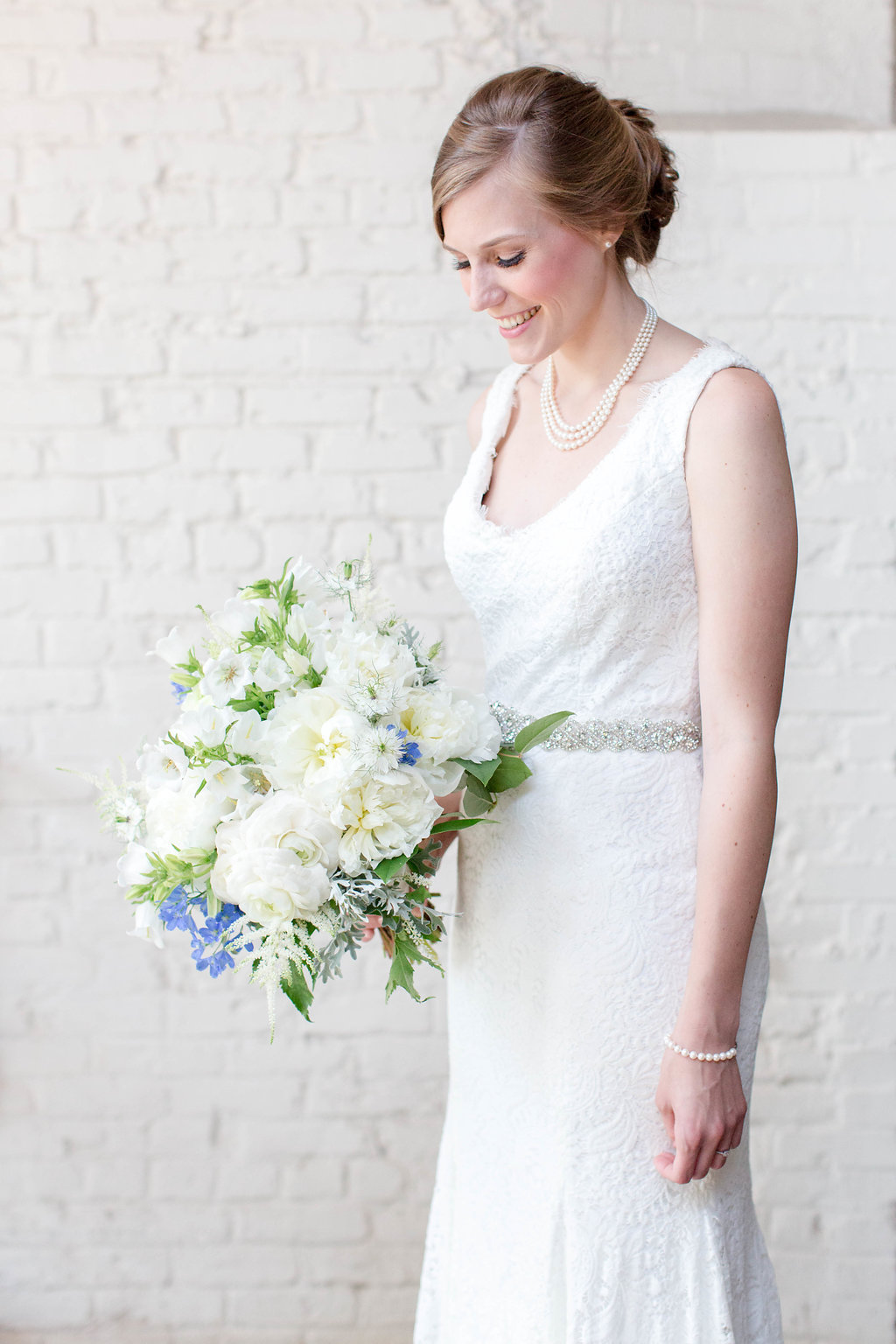 Augusta Georgia wedding florist