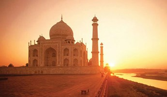 Taj-Majal-India