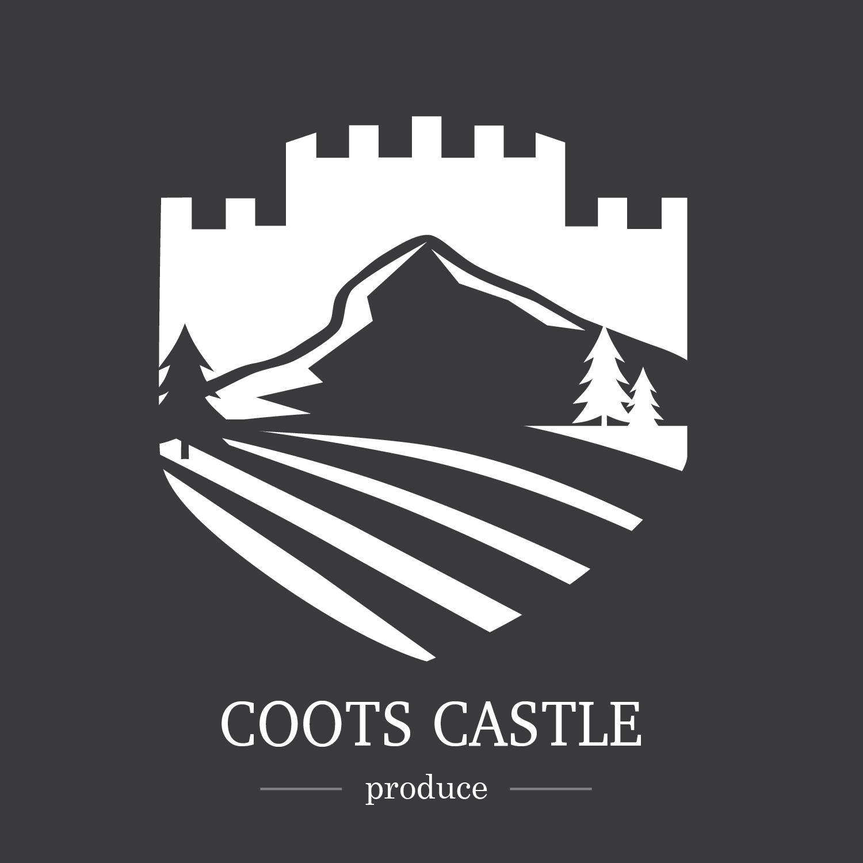 Coots Castle Produce Logo