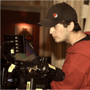 Luigi Benvisto,Director of Photography - Luigi Benvisto was born in Varese, Italy. At the age of 25 he received a scholarship from Bernardo Bertolucci to study cinema in the United States. He was nominated for Best Cinematography at the Boston Film Festival in 2012 and the movie