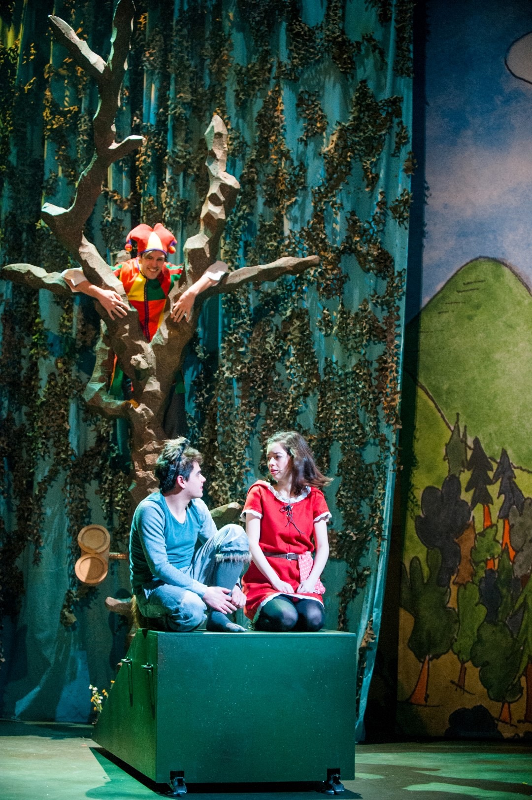 Little Red and the Wolf at Dundee Rep (Large).jpg