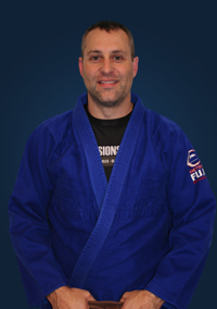 Jason Leenders - Jason is a veteran law enforcement officer and a LOCK UP instructors in the state, dedicated to helping keep officers and the public safe.  Jason is an expert at Gracie Self Defense and is currently a brown belt at GFV.