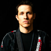 Greg Wood - Greg Wood is a black belt under professor Pedro Sauer and the founder of Plainville Martial Arts. He is a long time friend of Gracie Farmington Valley and PMA is considered a sister school routinely exchanging students.