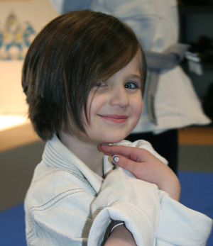 - The unfortunate reality is that many conflicts end up on the ground which makes close contact grappling necessary. Jiu-Jitsu is particularly effective for teaching students, especially girls, how to escape safely.