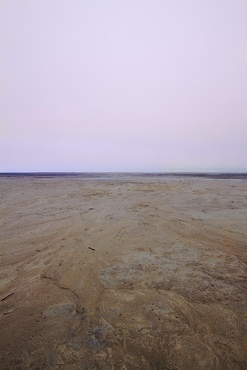 Southern Oceans, Lake Sardis, MS, 2018.