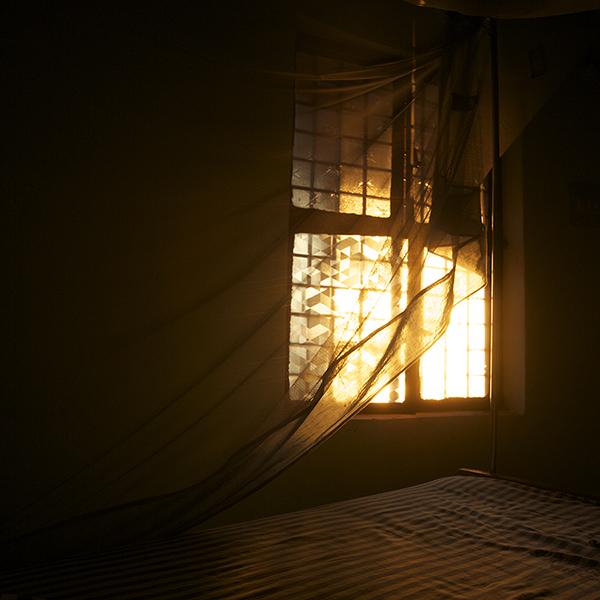 Light Transcended, India, 2014.