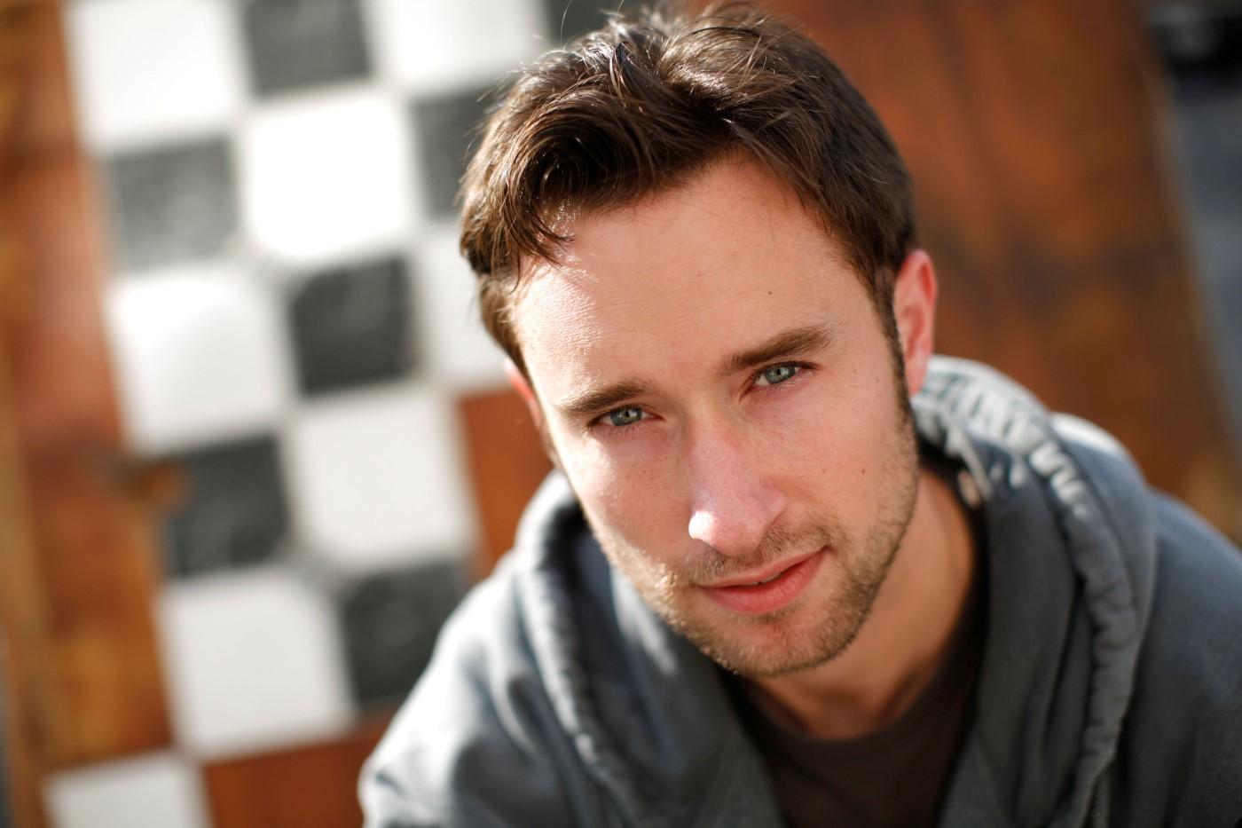 Matt Mercer, Director, Producer, Foley Merrick (Lead Actor), Editor, Sound Editor
