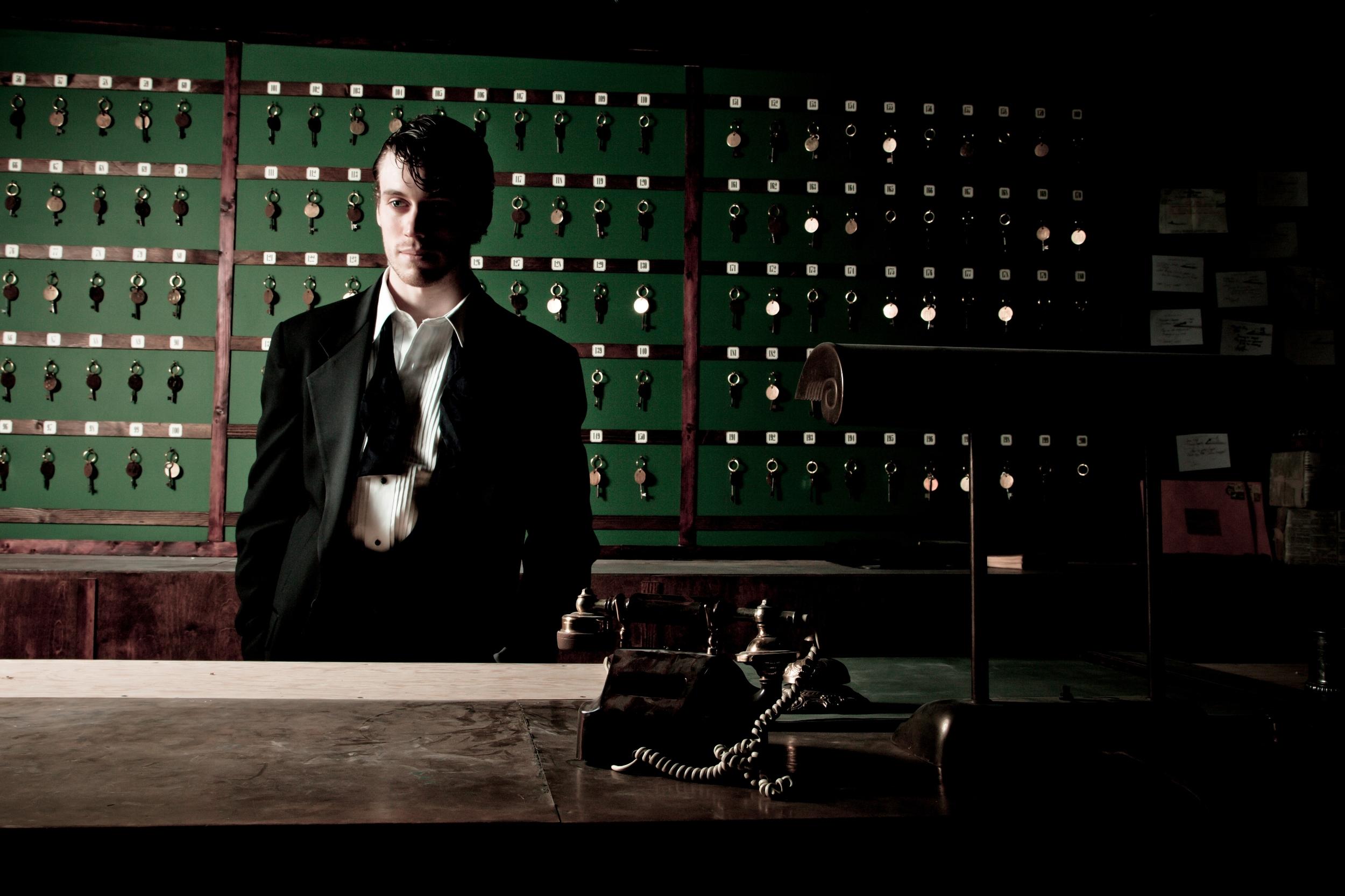 Punchdrunk's Sleep No More 2010 ∏ Thom Kaine.jpg