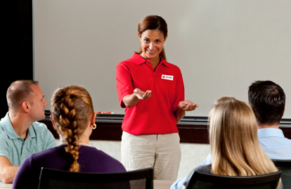 100% Classroom-Based Training