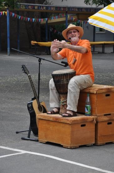 Trommel-Hawi